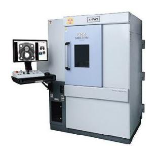SMX-311M/FI-311M 微焦点X射线透视装置