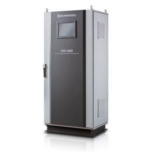 工业废气挥发性气体(VOCs)在线监测系统VOC-3000