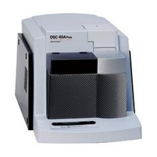 差示扫描量热仪DSC-60Plus/60A