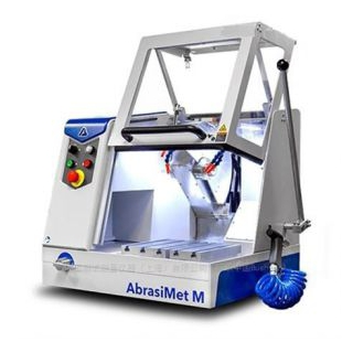 美国标乐 Buehler  AbrasiMet M 手动砂轮切割机