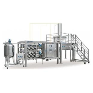 DAC800工业化生产制备系统