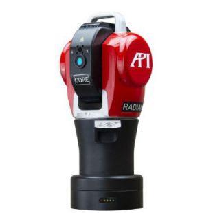 API Radian Core激光跟蹤儀