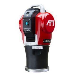 API Radian Pro激光跟踪仪