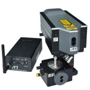 API XD Laser激光干涉仪