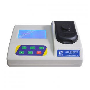 深昌鸿 二氧化硅测定仪 CHSIO2-260