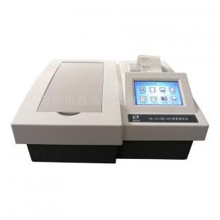 深昌鸿 COD、氨氮、总磷、总氮测定仪 CNPN-401C/D