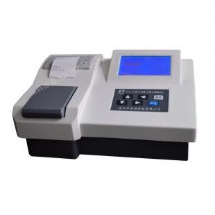 深昌鸿 COD、氨氮、总磷、总氮测定仪 CNPN-401