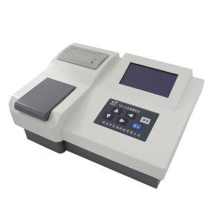 總氮測定儀-TN-2A型-深昌鴻