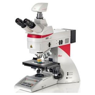 徕卡 正置显微镜DM6 M LIBS
