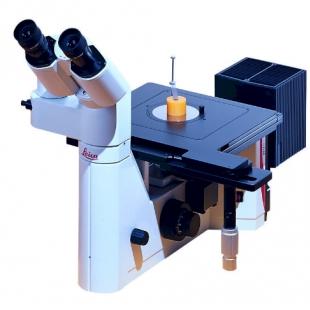 徕卡   DM ILM倒置金相显微镜