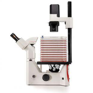 徕卡 DM IL LED倒置实验室显微镜