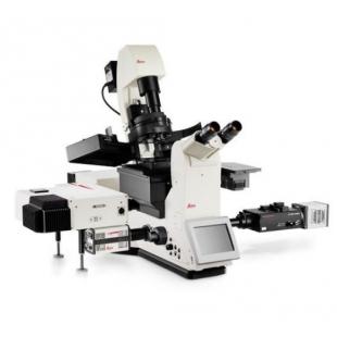 徕卡 徕卡DMi8倒置显微镜 DMi8 S 高速成像平台