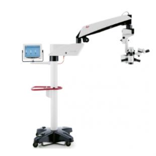 徕卡M844 F40眼科手术显微镜