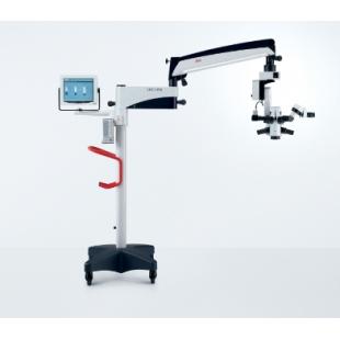 徕卡M822 F20红光反射手术显微镜 Leica M822 F40 / F20