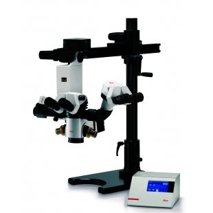 徕卡徕卡M620 TTS桌面眼科手术显微镜 Leica M620 TTS