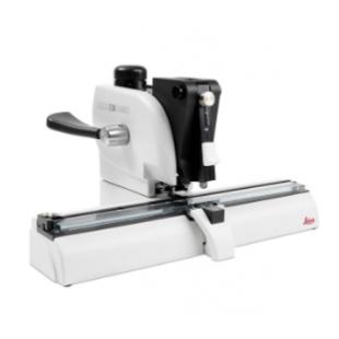 徕卡 玻璃制刀机Leica EM KMR3