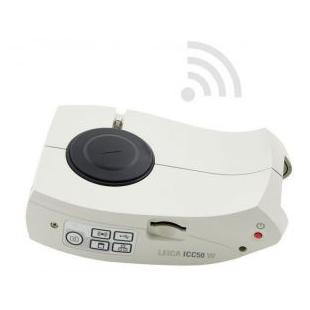 徕卡徕卡ICC50 W复式显微镜摄像头 Leica ICC50 W & ICC50 E