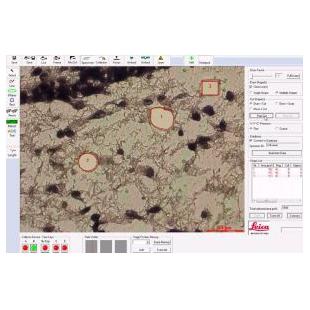 徕卡激光显微切割配套软件 Leica LMD Software