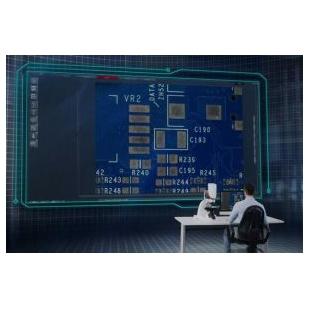 徕卡LAS X ID 面向工业应用的软件平台