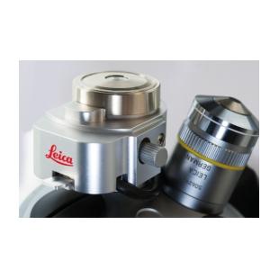 徕卡motCORR共聚焦显微镜 Leica motCORR Objectives