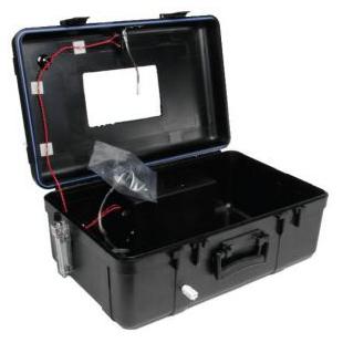 MQ801型真空气袋采样器