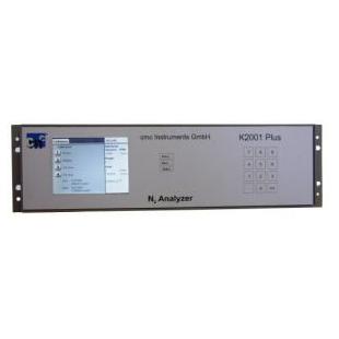 微量氮分析仪