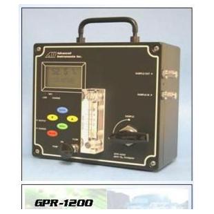 便携微量氧分析仪