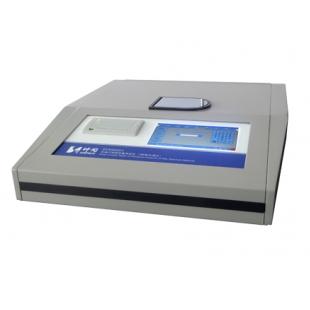 神开SYP2000-I 石油产品硫含量测定仪(X射线光谱法)