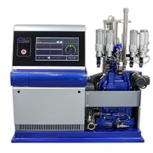神开CFR-A1 auto 汽油辛烷值测定机(马达法/研究法)