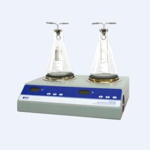 神开SYP2301 原油与燃料油中沉淀物试验器