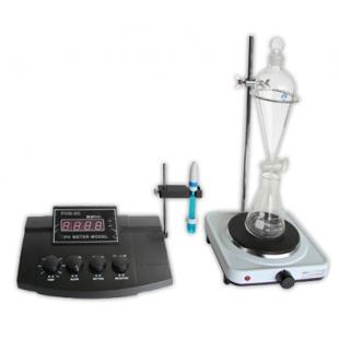神开SYP1028 石油产品水溶性酸及碱试验器