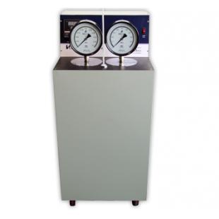 神开SYP2002-II 石油产品蒸气压试验器(雷德法)