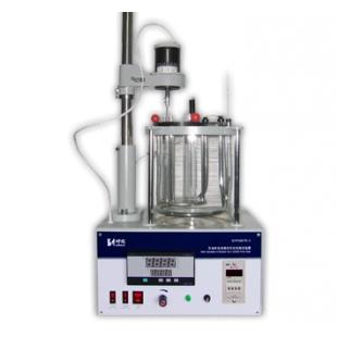 神开SYP3007B-II 石油和成液抗乳化性能试验器