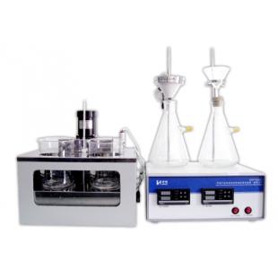 神开SYP1024-I 石油产品和添加剂机械杂质试验器(重量法)