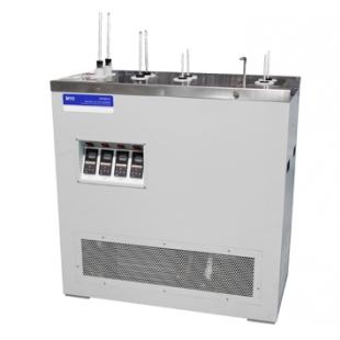 神开SYP1022-III 石油产品倾点、浊点、凝点冷滤点试验器