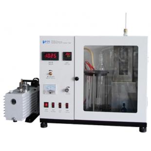 神开SYP2001-VIII 半自动减压蒸馏试验器