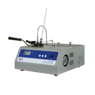 神开SYP1002B-IV 石油产品闪点试验器(宾斯基-马丁闭口杯法)