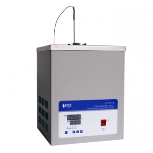 神开SYP1011-II 石油产品残炭试验器(电炉法)