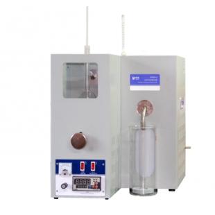 神开SYP2001-V 石油产品蒸馏试验器