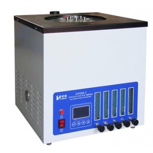 神开SYP2008-II 燃料胶质含量试验器(喷射蒸发法)