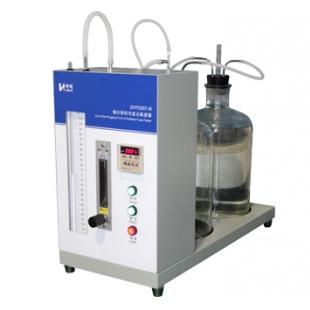 神开SYP2007-III 馏分燃料冷滤点吸滤器