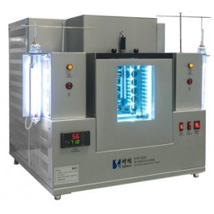 神开SYP1020 喷气燃料冰点试验器