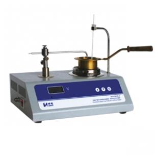 神开SYP1001B-IV 石油产品闪点和燃点试验器(克利夫兰开口杯法)