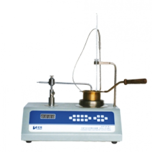 神开SYP1001B-V 石油产品闪点和燃点试验器(克利夫兰开口杯法)