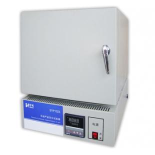 神开SYP1023 石油产品灰分试验器