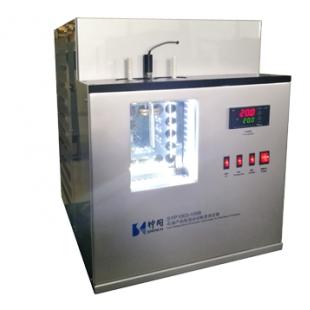 神开SYP1003-VIIIB 石油产品低温运动粘度测定器