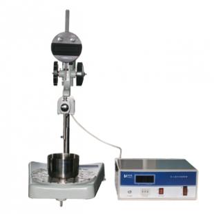 神开SYP4302-I 石蜡针入度试验器
