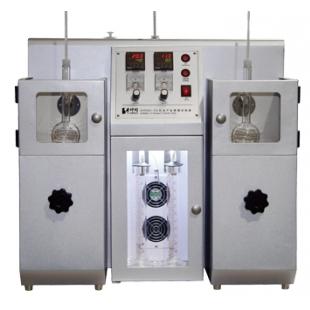 神开SYP2001-VIA 石油产品蒸馏试验器