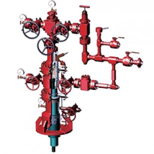 神开电泵井口装置
