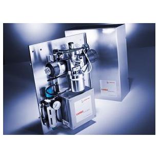 对含有其他气体的样品进行在线二氧化碳测量:Carbo 2100 MVE